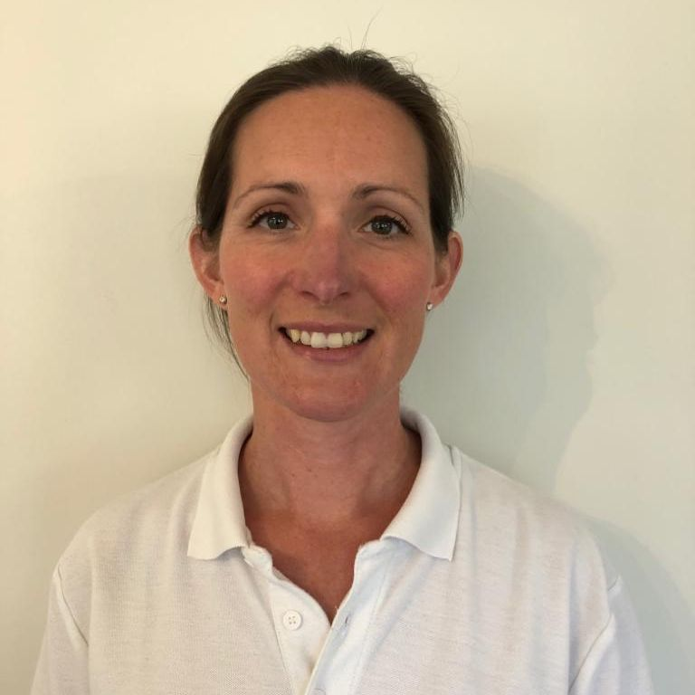 Helen Hingston - Senior MSK Physiotherapist at The Centre for Health