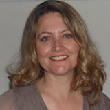 Tracy Evans - Craniosacral Therapist at The Centre for Health
