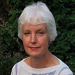 Carol Jordan -  Natural Health Practitioner and Reiki Master at The Centre for Health